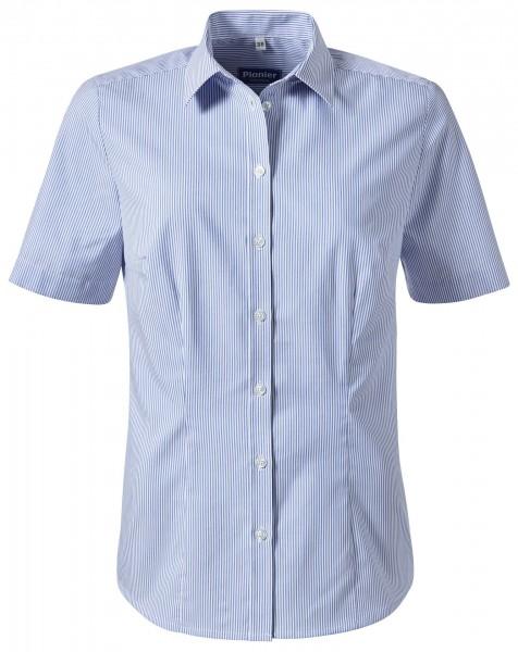 Pionier Business Fashion Da-Bluse 1/2