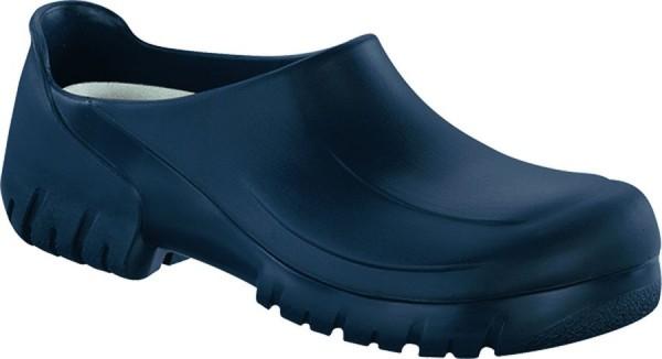 Birkenstock Clogs A 630 blau
