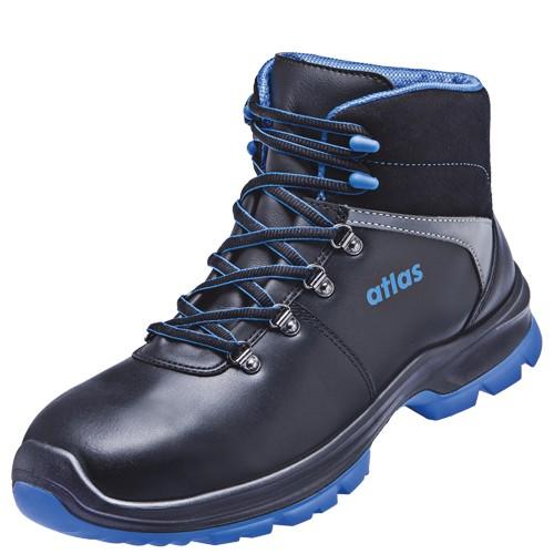 ATLAS SL 845 XP 2.0 Blue ESD S3 Sicherheitshochschuhe Stiefel