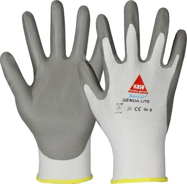 Hase Genua Lite Montage- / Schnittschutzhandschuhe