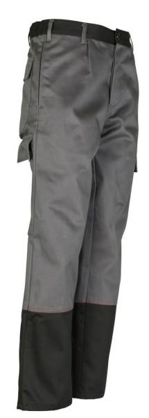 Planam Weld Shield Bundhose grau/schwarz