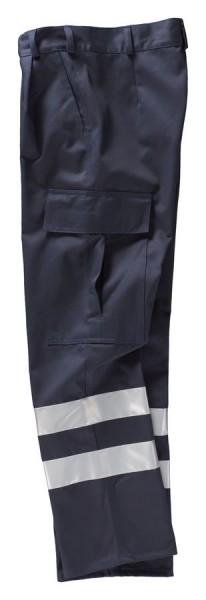 BEB Bundhose mit 2 Reflexstreifen Modell 872