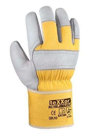 texxor K2 TOP Rindvollleder-Handschuhe