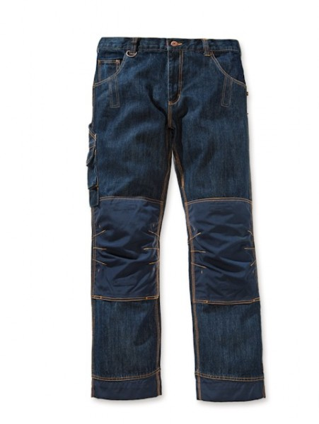 HD Concept Worker Jeans Cody