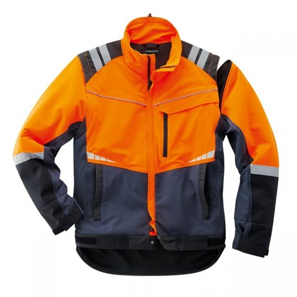 HD Concept Professional Forstjacke
