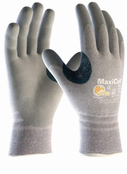 aTG MAXICUT Schnittschutz-Strickhandschuhe