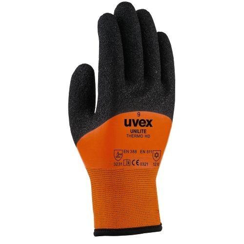 Uvex Unilite Thermo HD Schutzhandschuh