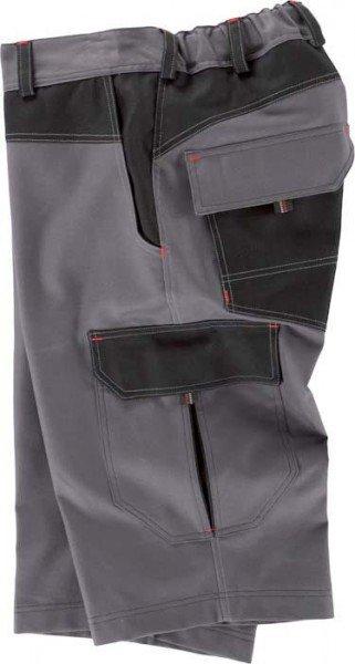 BEB Premium Shorts grau/schwarz