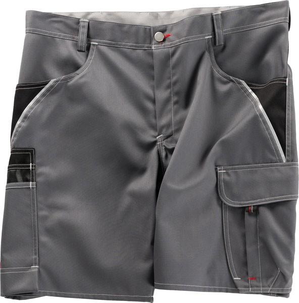 BEB Shorts Inflame grau7schwarz