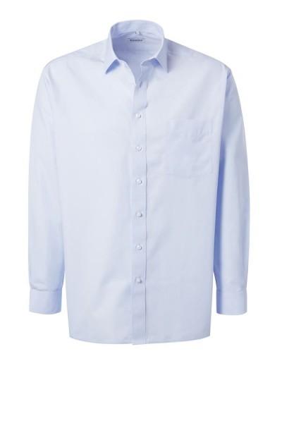 Pionier Premium Businesshemd 1/1Arm hellblau