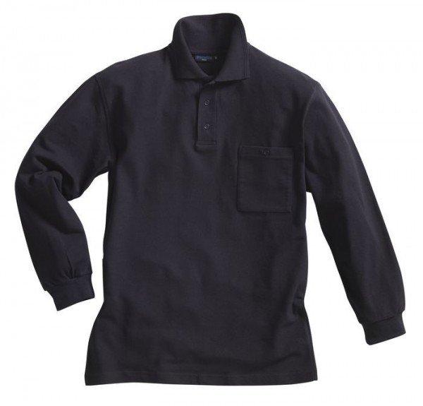 Pionier Polo-Shirt 1/1 Arm marine