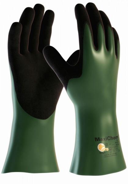 aTG MAXICHEM Cut Chemikalienschutzhandschuhe