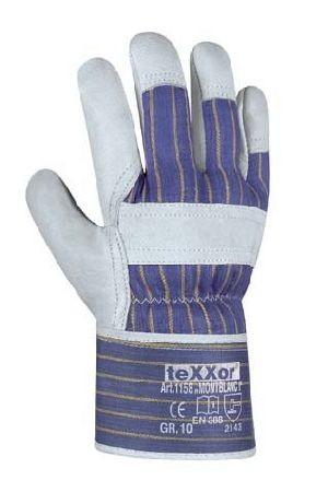 texxor MONTBLANC I TOP Rindvollleder-Handschuhe