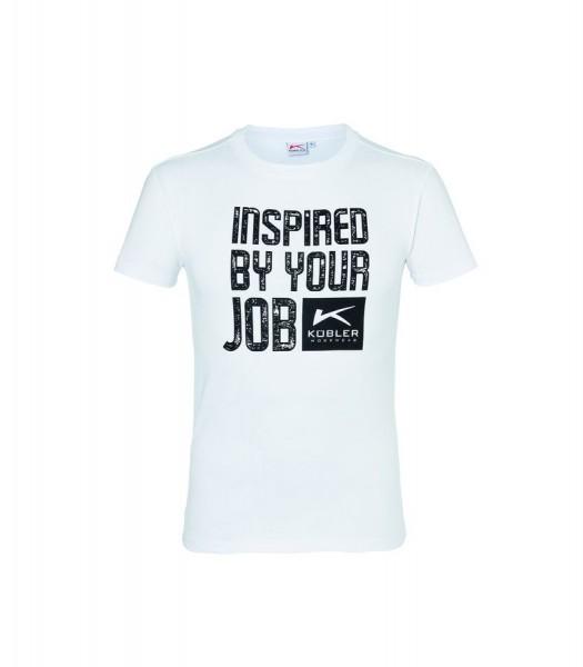 Kübler SHIRTS T-Shirt Print