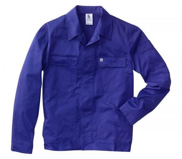 Kübler Bundjacke Eco Plus-Dress Form 1133 kornblau