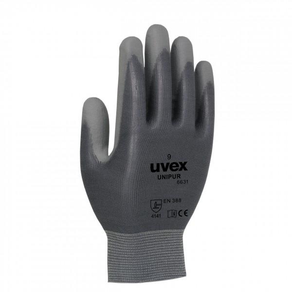 Uvex unipur 6631 Schutzhandschuhe