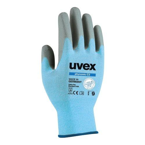 Uvex phynomic C3 Schutzhandschuh