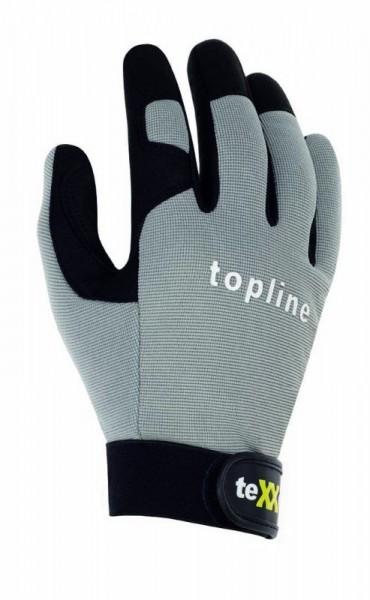 """texxor topline Mechaniker-Handschuhe Kunstleder-Handschuhe, """"FRESNO"""""""