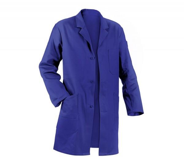Kübler Mantel Quality-Dress Form 1662 kornblau