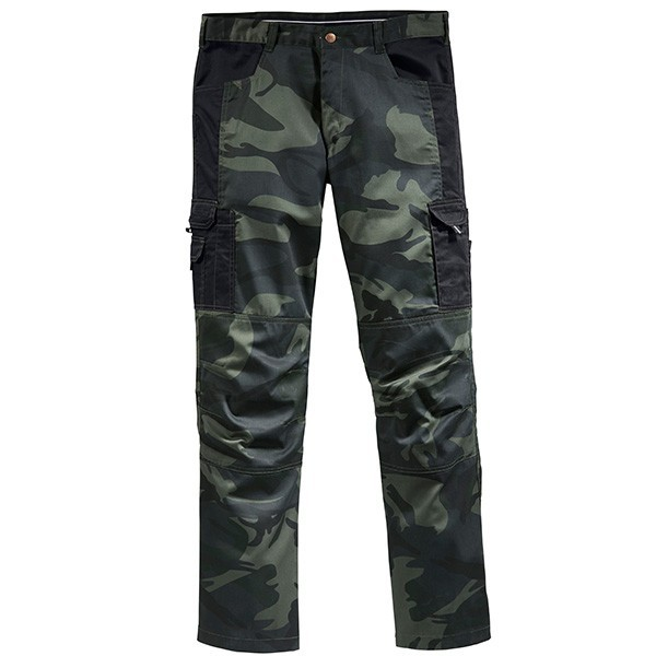 HD Concept Bundhose Camouflage