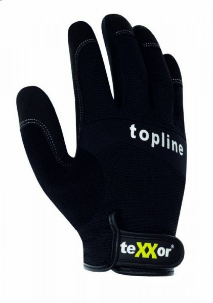"texxor topline Mechaniker-Handschuhe, ""TUCSON"""