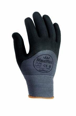 aTG MAXIFLEX Nylon-Strickhandschuhe