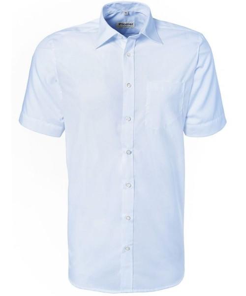 Pionier Business Fashion Hemd 1/2 Oxford
