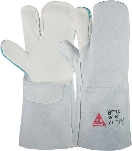 Hase Bern 3-Finger-Schweißerhandschuhe