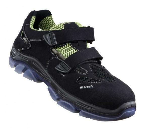 Stabilus Safety ESD-Sandale 6410AL S1P New Generation Sicherheitsschuh