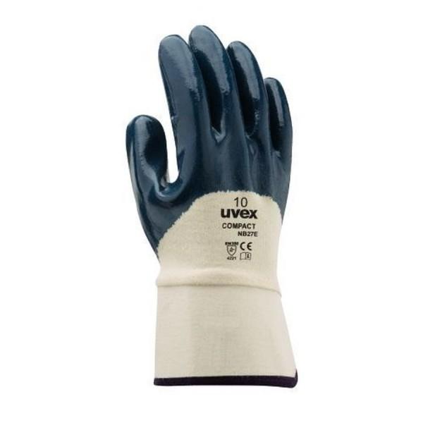 Uvex Compact NB27E Schutzhandschuhe
