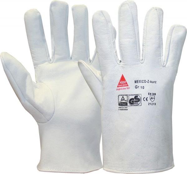 Hase Mexico-Z short Löt-Handschuhe