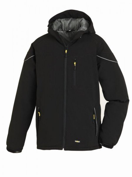 texxor Winter- Softshell- Jacke Vail