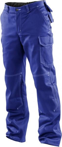 Kübler Hose ORGANiQ Form 2248 kornblau