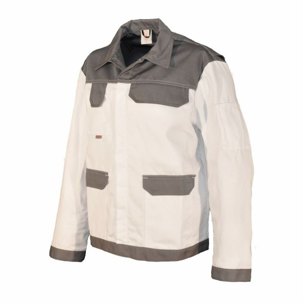 Eiko Canvas-Powerline Blouson