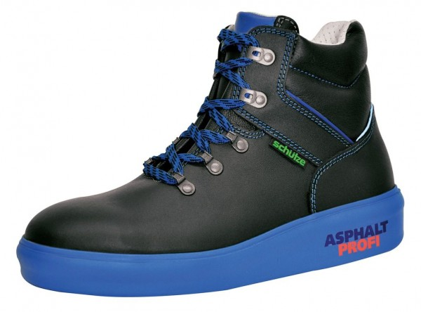 Stabilus Safety Asphaltprofi Stiefel 8211 S2 Specials Sicherheitsschuh