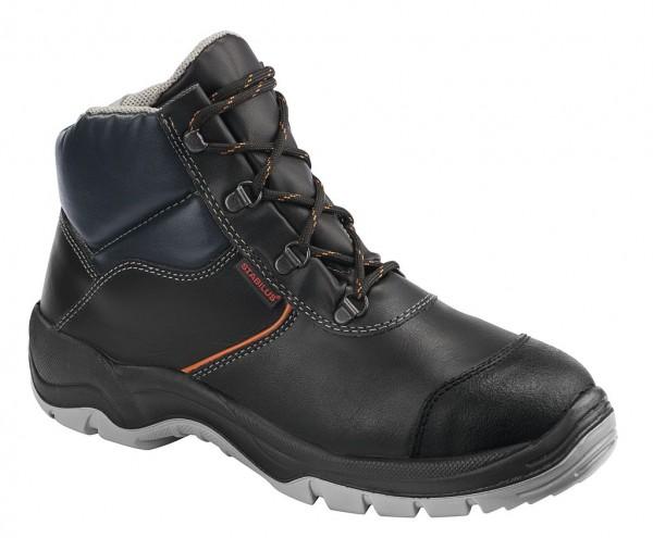 0c6fd6f7b19f4 Stabilus Safety Stiefel 8330 S3 Basic Sport   Bau Sicherheitsschuh
