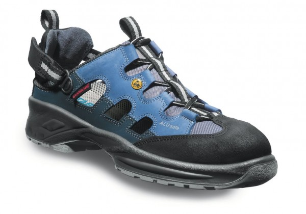Stabilus Safety ESD-Sandale 2040A SB Fitline Sicherheitsschuh