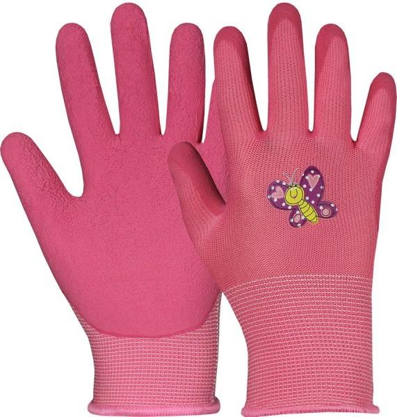 Hase Lea Kinderhandschuhe