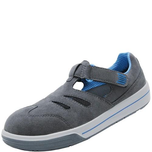 ATLAS A 422 ESD S1 Sicherheitsschuhe Sandale