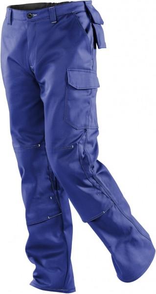 Kübler Hose SPECIFiQ Form 2158 kornblau