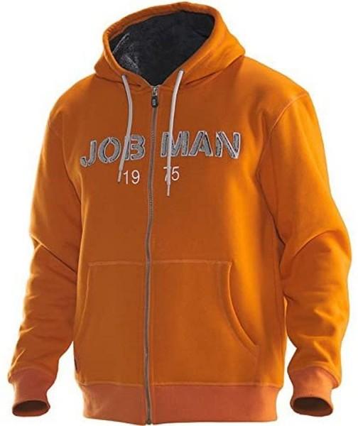 Jobman Vintage Hoody Gr.XL Restposten
