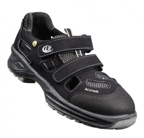 Stabilus Safety ESD-Sandale 2124A S1 Fitline Sicherheitsschuh