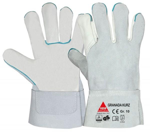 Hase Granada short Löt Handschuhe
