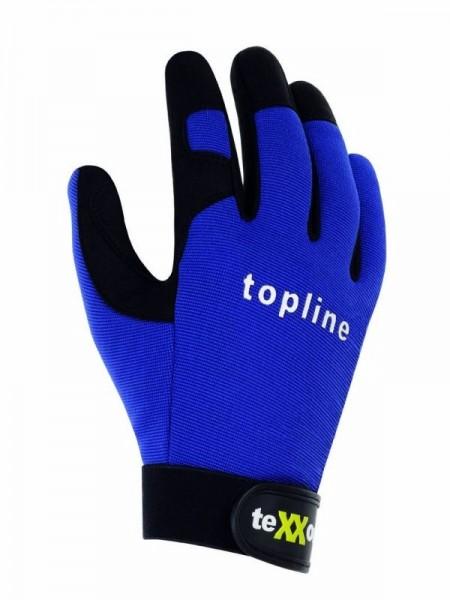 """texxor topline Mechaniker-Handschuhe, """"NAPLES"""""""
