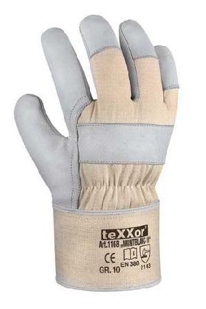 texxor MONTBLANC III Rindvollleder-Handschuhe