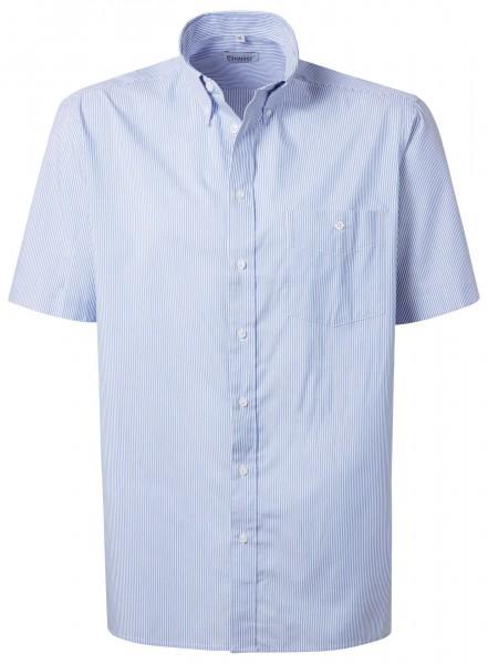 Pionier Business Fashion Hemd 1/2 gestreift