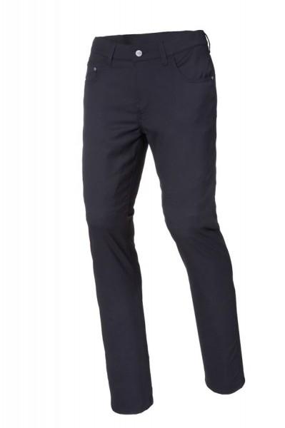 Pionier Workwear Denim Sommerjeans blau vorne
