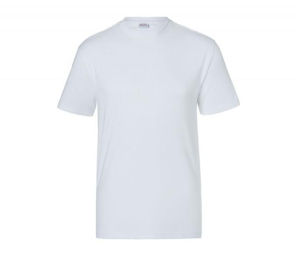 Kübler Shirts T-Shirt Form 5124 weiß