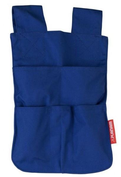 Planam Zusätzliche Werkzeugtasche für Bundhose kornblau