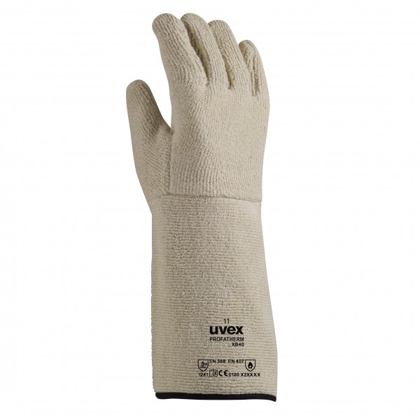 Uvex profatherm XB 40 Schutzhandschuhe